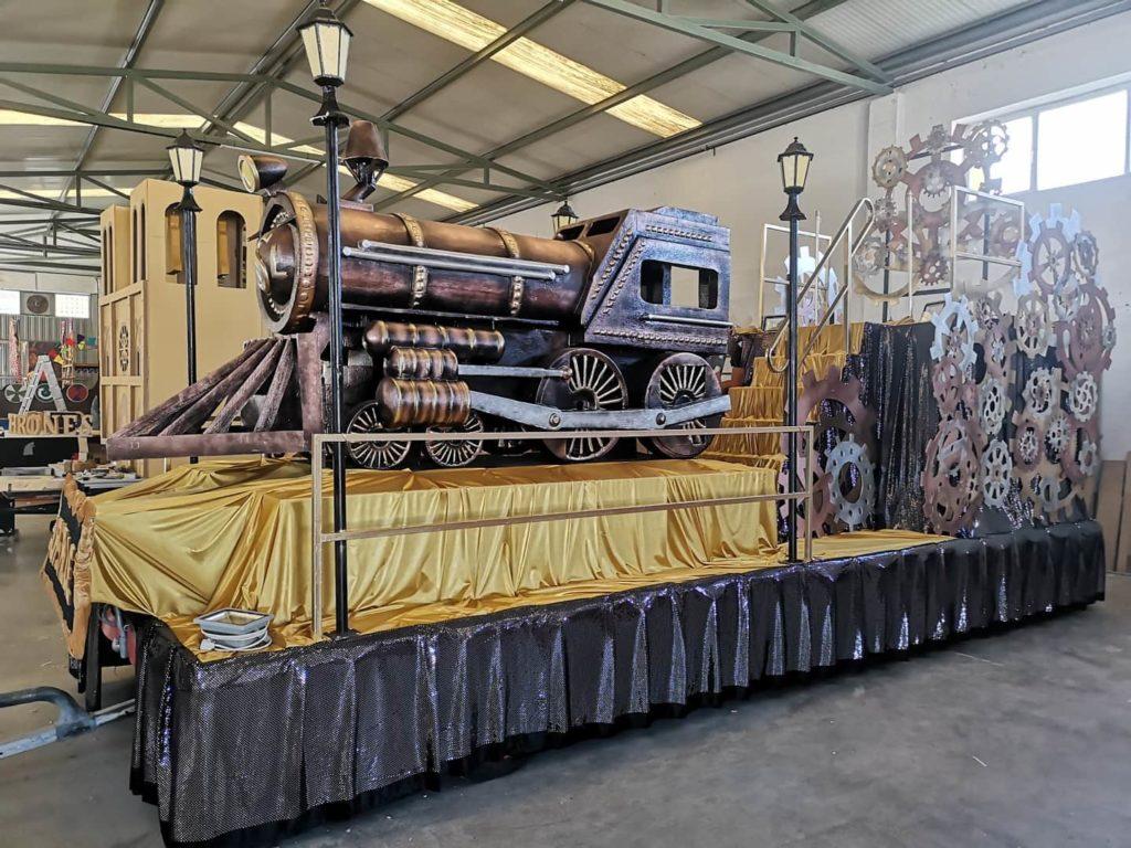 carrozas carnavales 2020